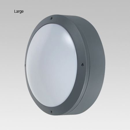 Robust Lenita Large LED